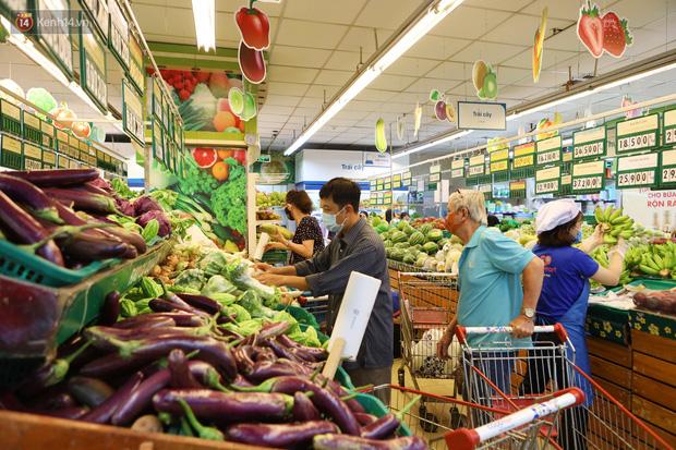 Hành ngò tăng giá gấp 2-3 lần vẫn không có mà mua, người Sài Gòn than trời, còn gì là niềm vui ăn uống! - Ảnh 1.