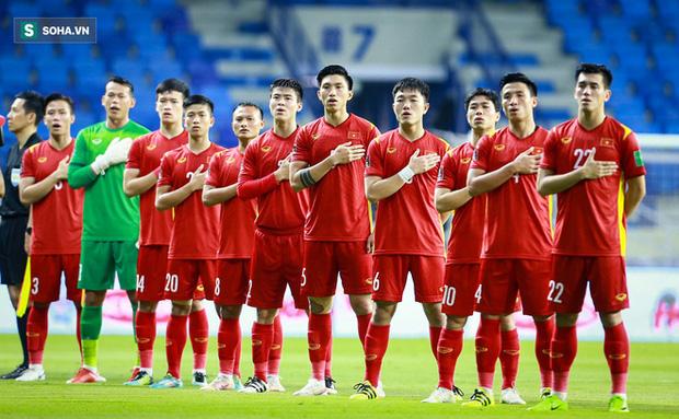 Đội tuyển Việt Nam nguy cơ cao mất lợi thế sân nhà, báo Trung Quốc mừng rỡ khôn xiết - Ảnh 1.