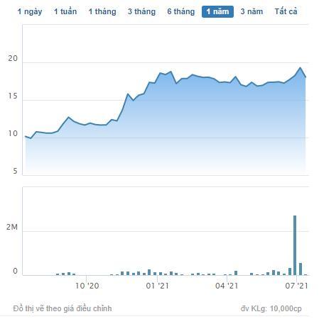 Lãi lớn, EVNGenco3 (PGV) lần đầu trả cổ tức bằng tiền và bằng cổ phiếu tổng tỷ lệ 10% - Ảnh 1.