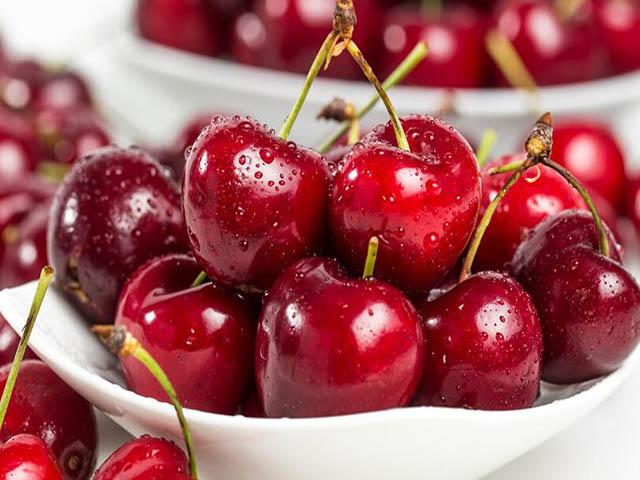 Đừng bao giờ phạm phải sai lầm này khi ăn quả cherry vì có thể khiến bạn ngộ độc, thậm chí tử vong - Ảnh 4.