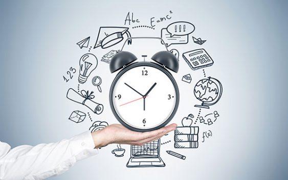 Tài sản lớn nhất là khả năng kiếm tiền, còn tài nguyên lớn nhất đời người chính là thời gian: Phương pháp sử dụng 2 giờ để tạo ra hiệu quả trong 20 giờ mà bất cứ ai cũng cần khắc cốt ghi tâm  - Ảnh 1.