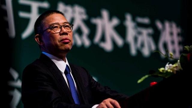 5 tỷ phú giàu nhất châu Á hiện nay - Ảnh 2.