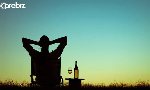 Nghỉ hưu sớm là tận hưởng cuộc sống: Thật ra, đó là cách nói mĩ miều cho việc trốn tránh trách nhiệm của người ích kỷ, lười biếng và bế tắc - Ảnh 1.