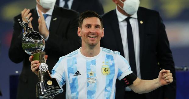 Top 5 cầu thủ có sức ảnh hưởng làm thay đổi lịch sử bóng đá thế giới - Ảnh 6.