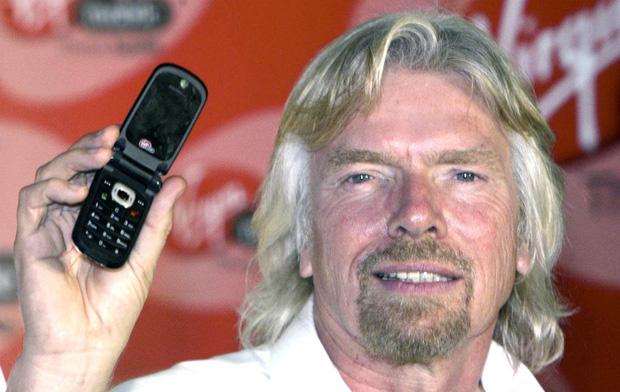 10 sự thật điên rồ về Richard Branson, vị tỷ phú chơi ngông của Virgin Group vừa bay vào vũ trụ trước Jeff Bezos - Ảnh 8.
