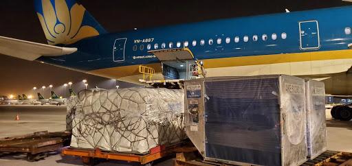 Ngành hàng không xoay sở trong đại dịch: Vietnam Airlines bán tàu bay, Vietjet đầu tư chứng khoán - Ảnh 2.