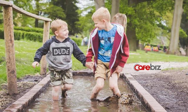 Tôi đã dành 7 năm để nghiên cứu cách nuôi dạy con của người Hà Lan và đúc rút được 5 bí quyết để nuôi dưỡng nên những đứa trẻ hạnh phúc nhất trên thế giới - Ảnh 2.