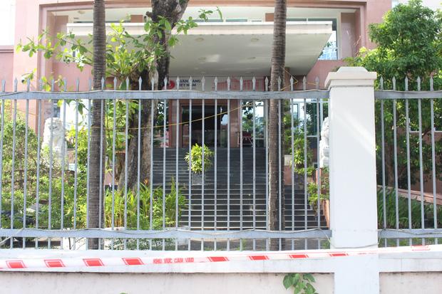 60 nhân viên Ngân hàng Nhà nước ở Đà Nẵng phải cách ly tại trụ sở vì đồng nghiệp mắc Covid-19 - Ảnh 6.