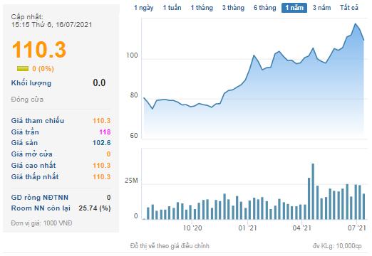 Vinhomes đăng ký bán toàn bộ 60 triệu cổ phiếu quỹ từ 26/7 đến 24/8 - Ảnh 1.