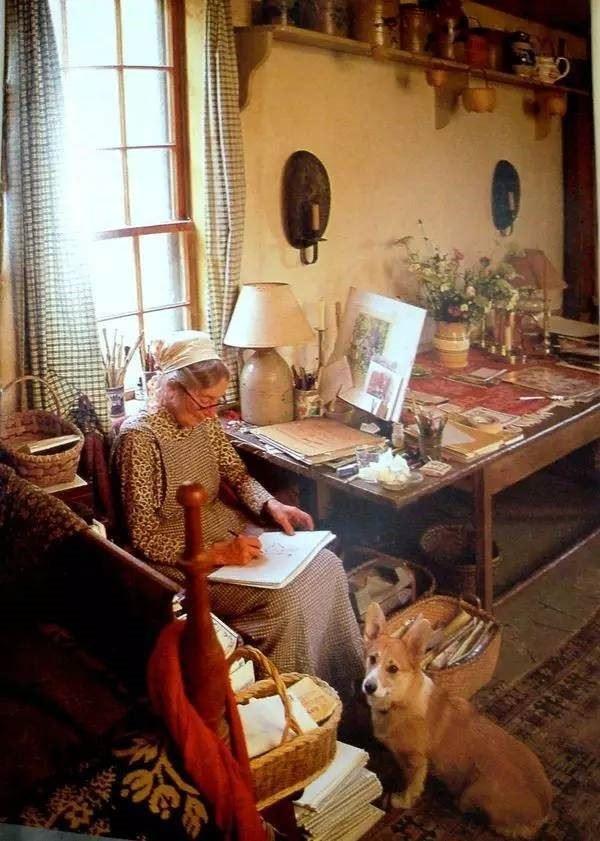 Cuộc sống bình yên ở nơi thôn quê đẹp như vẽ tranh của cụ bà 92 tuổi khiến ai ai cũng ngưỡng mộ: Làm mỏi mệt cả đời chỉ để mong lúc già bỏ phố về quê, trồng cây nuôi cá, sống đời an nhiên thế này - Ảnh 10.