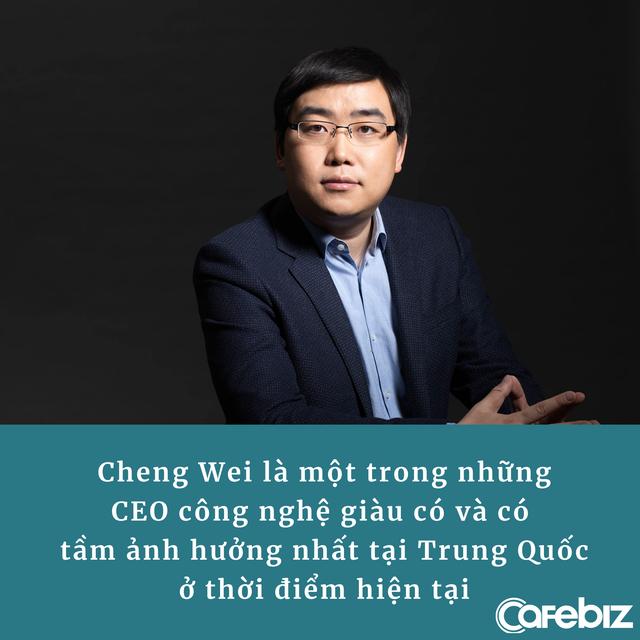 Trợ lý giám đốc công ty mát-xa trở thành CEO tỷ phú có tầm ảnh hưởng nhất Trung Quốc: Sự nghiệp nở hoa nhờ 1 trận bão tuyết 'định mệnh' - Ảnh 1.