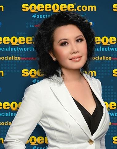 Chân dung những nữ đại gia gốc Việt thành công nơi xứ người - Ảnh 1.