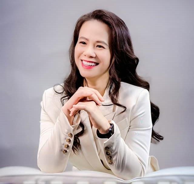 Startups giáo dục công nghệ của vợ Shark Bình: Founder từ bỏ vị trí Phó Chủ tịch Nexttech bắt đầu từ con số 0 - Ảnh 1.