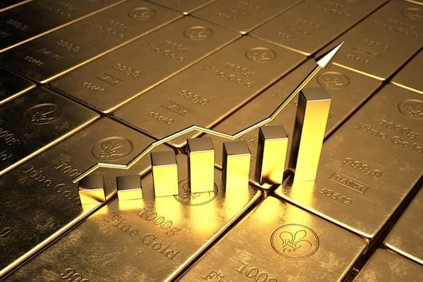 Vàng điện tử: Thị trường tiềm năng trong tương lai? - Ảnh 1.