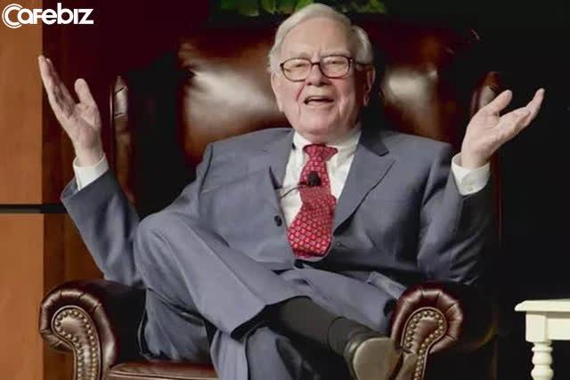 Warren Buffett chỉ ra sai lầm số 1 của các bậc cha mẹ khi dạy con về tiền bạc - Ảnh 3.
