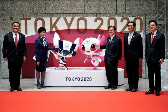 Thế vận hội không khán giả: Nhật Bản liệu có thành công sau cánh cửa đóng kín? - Ảnh 2.