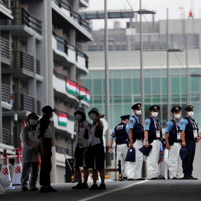 Thế vận hội không khán giả: Nhật Bản liệu có thành công sau cánh cửa đóng kín? - Ảnh 3.