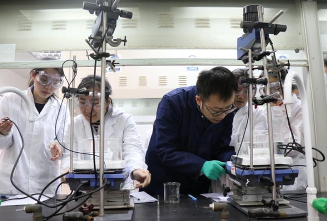 Không phải Thanh Hoa Bắc Đại, mà trường Đại học này mới là nơi đào tạo ra thiên tài cho tập đoàn Huawei, lương hàng năm hơn 7 tỷ đồng - Ảnh 5.