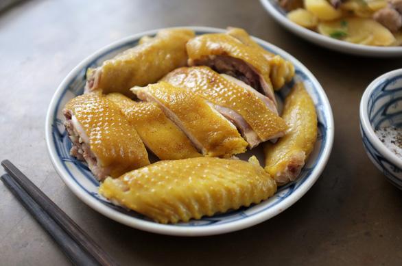 Người Việt đừng kết hợp thịt gà với những thực phẩm đại kỵ này vì có thể sinh độc, hại thân hoặc lãng phí dinh dưỡng - Ảnh 1.