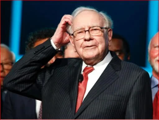 """Logic làm giàu đằng sau câu nói """"Tôi có thật sự muốn chi 300.000 USD để cắt tóc không?"""" của Warren Buffett: Sự kiên nhẫn và bền bỉ là sức mạnh tối thượng của đầu tư - Ảnh 1."""