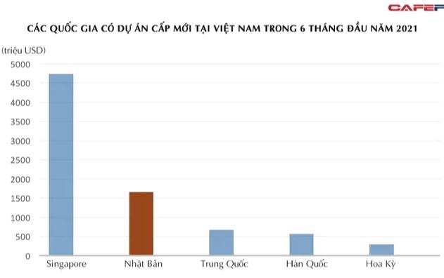 Trưởng đại diện JETRO Hà Nội: 13 DN lớn, 7 DNVVN đều muốn tăng hoạt động nội địa hoá tại Việt Nam - Ảnh 1.
