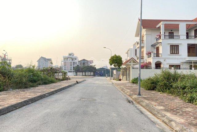 6 khu vực có giá đất tăng cao nhất vùng ven trung tâm Hà Nội, có nơi tăng gấp đôi chỉ trong vài tháng - Ảnh 2.