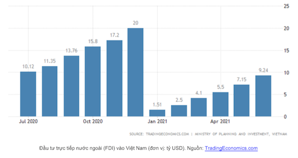 Chuyên gia nước ngoài nói gì về phục hồi kinh tế Việt Nam? - Ảnh 1.