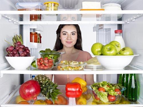 Bệnh tủ lạnh và những điều nhất định phải biết khi sử dụng kho chứa đồ để không rước vi khuẩn vào người  - Ảnh 3.