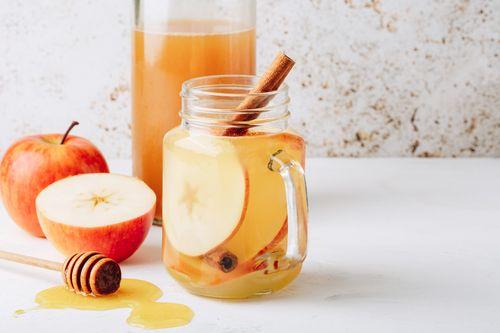 6 công thức pha đồ uống tăng sức đề kháng cực mạnh, ai cũng cần xem ngay - Ảnh 3.