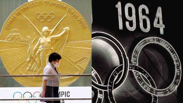 Nhật Bản và hai kỳ Olympic - Ảnh 1.
