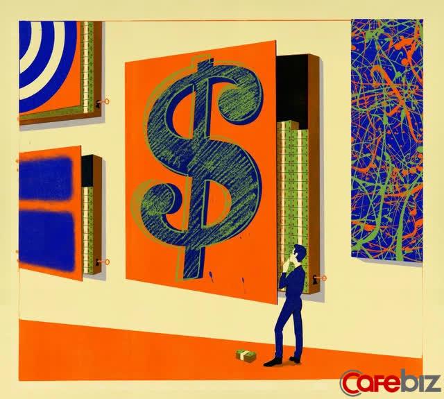 Muốn kiếm được nhiều tiền, trước hết phải học cách suy nghĩ như người giàu: 3 kiểu tư duy điển hình của người đứng đầu thiên hạ - Ảnh 1.