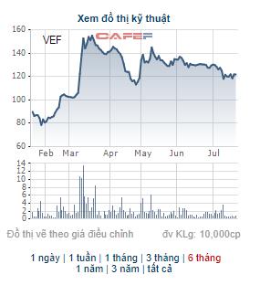 Chủ sở hữu Triển lãm Giảng Võ (VEF) lãi 75 tỷ đồng quý 2, có 3.400 tỷ đồng đi gửi ngân hàng - Ảnh 2.