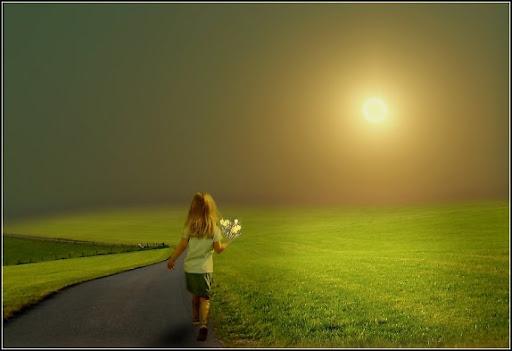 Bài học cuộc sống đắt giá hơn bất cứ thứ gì trên đời: Hiểu được thì đời sống bình an, tâm thanh tịnh và giàu sang cả đời  - Ảnh 1.