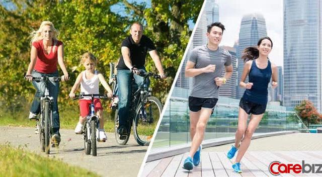 Một nghiên cứu kéo dài 30 năm của Harvard tiết lộ 5 thói quen đơn giản có thể kéo dài tuổi thọ của bạn thêm 10 năm hoặc hơn - Ảnh 1.