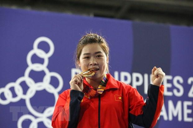 VĐV Việt Nam được truyền thông Mỹ dự đoán sẽ giành huy chương Olympic Tokyo - Ảnh 1.