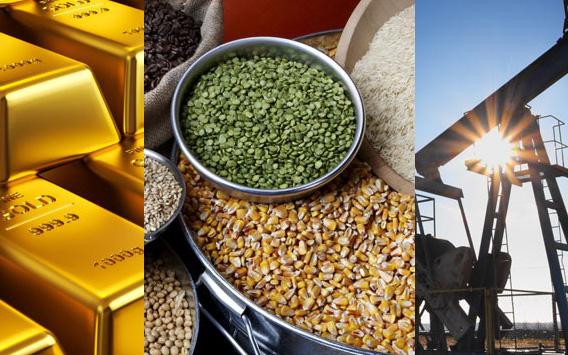 Thị trường ngày 23/7: Giá dầu tăng phiên thứ  3 liên tiếp, cà phê tăng vọt 10%, quặng sắt thấp nhất 3 tuần, gạo thấp nhất nhiều tháng