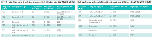 Hội đồng Điện gió Toàn cầu: Điện gió ngoài khơi Việt Nam khó vận hành đúng nghĩa trước năm 2026 - Ảnh 2.
