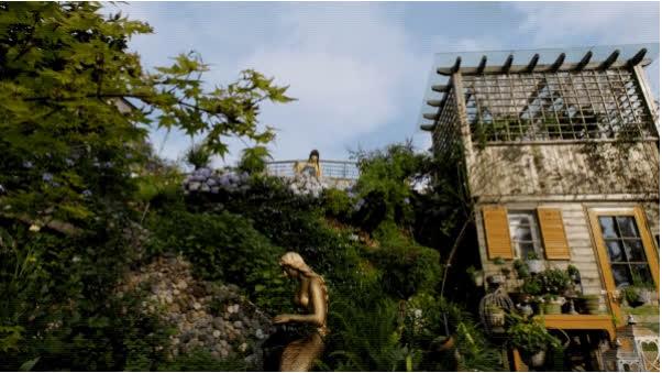 Người phụ nữ bỏ phố về quê để xây dựng vườn hoa 1500m2 đẹp nhất Trung Quốc: Nửa đời người dành cho gia đình, nửa đời sau, hãy dành cho chính mình - Ảnh 26.