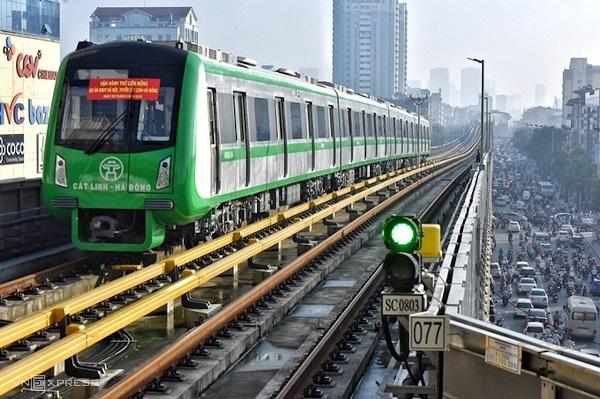 GÓC NHÌN: Ai chịu trách nhiệm nếu đường sắt Cát Linh - Hà Đông lại lỗi hẹn? - Ảnh 2.