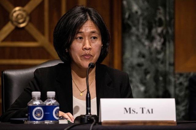 Mỹ quyết định không có hành động thuế quan với Việt Nam - Ảnh 1.