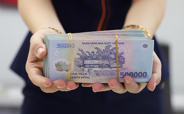 Vốn hóa nhóm ngân hàng 'bốc hơi' gần 12 tỷ USD từ đầu tháng 7 - Ảnh 2.
