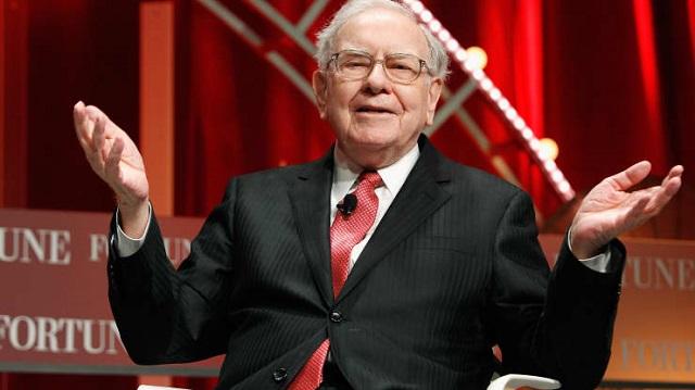 Lời khuyên làm giàu của Warren Buffett: Hãy bắt đầu từ sớm - Ảnh 1.