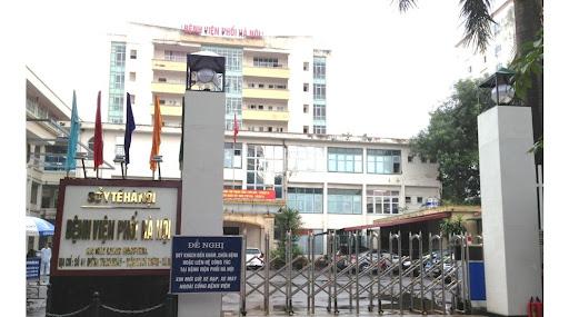NÓNG: Phát hiện 14 ca nhiễm SARS-CoV-2 trong bệnh viện Phổi Hà Nội chưa rõ nguồn lây  - Ảnh 1.