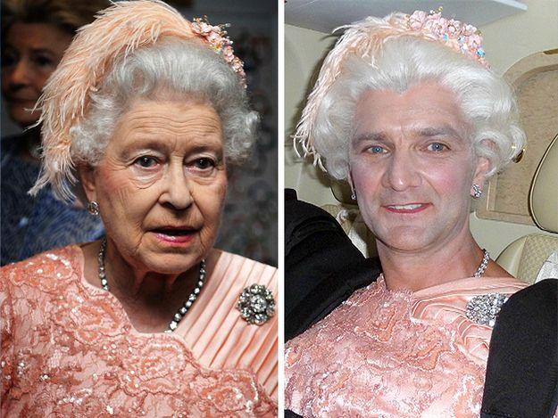 Màn nhảy dù cực chất của Nữ hoàng Anh tại Lễ khai mạc Olympic 2012 bỗng gây sốt trở lại và sự thật ít ai biết đằng sau - Ảnh 7.