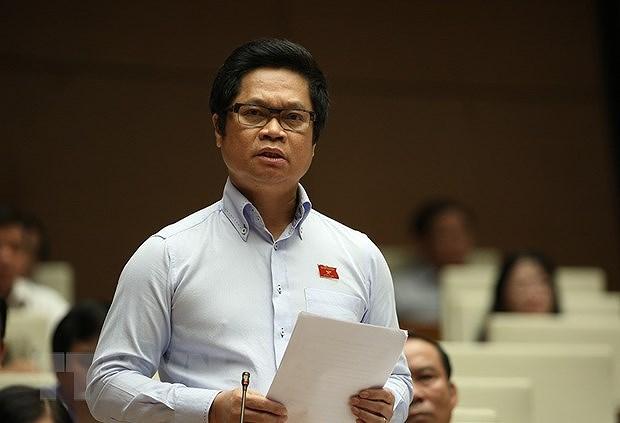 Chủ tịch VCCI Vũ Tiến Lộc: Doanh nghiệp đang chết dần, chết mòn vì đại dịch - Ảnh 1.