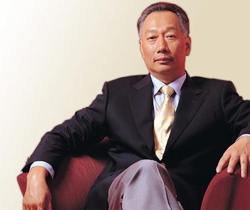 Quách Đài Minh: Xuất thân bình dân, khởi nghiệp với 3,5 nghìn USD, nhờ kiên trì với 4 phương pháp này mà trở thành người giàu nhất Đài Loan, sở hữu tài sản tới 6,6 tỷ đô - Ảnh 2.