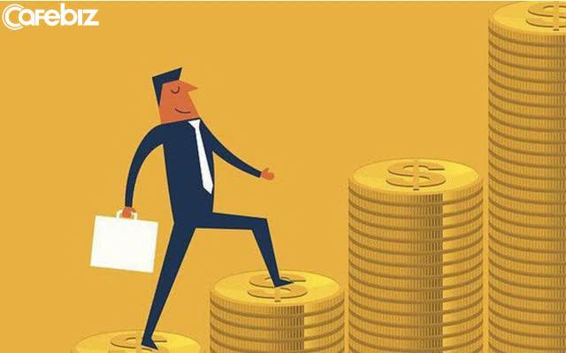 6 sai lầm về tiền bạc mà các tỷ phú không bao giờ mắc phải, nhưng người bình thường lại vô tình phạm phải - Ảnh 1.