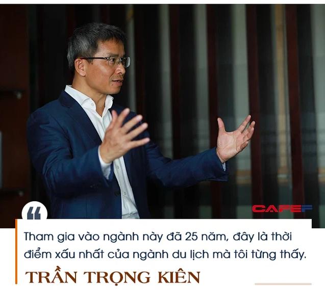 Chủ tịch Tập đoàn Thiên Minh: 'Chúng tôi tự tin hơn nhờ chiến lược lấy vaccine là ưu tiên số 1 của Chính phủ!' - Ảnh 2.