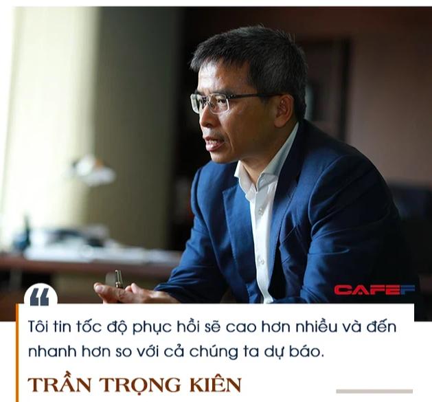 Chủ tịch Tập đoàn Thiên Minh: 'Chúng tôi tự tin hơn nhờ chiến lược lấy vaccine là ưu tiên số 1 của Chính phủ!' - Ảnh 4.