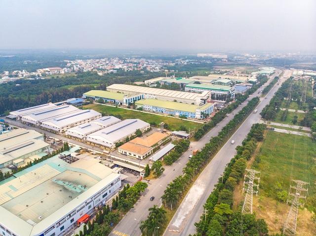 Nguồn cung tăng, nhiều thương vụ M&A khu công nghiệp được thực hiện - Ảnh 1.